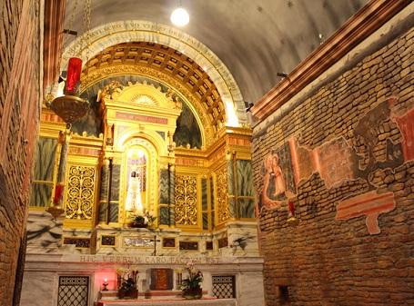 洛雷托聖母之家